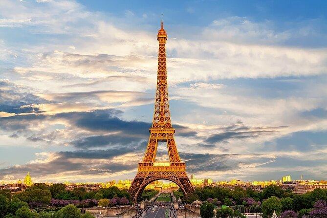 Secrets of the Eiffel Tower Virtual Live Tour