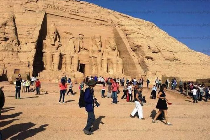 3 Nights Nile cruise Aswan&Luxor,tours& Hot air Balloon,Abu simbel From Aswan