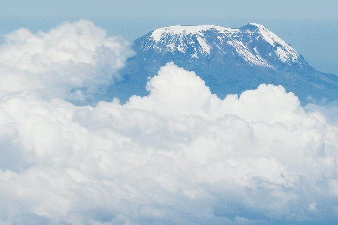 7 Days Trek In Mt. Kilimanjaro via Marangu Route