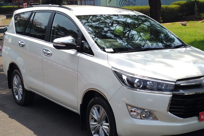Private Transfer from Pune to Nashik