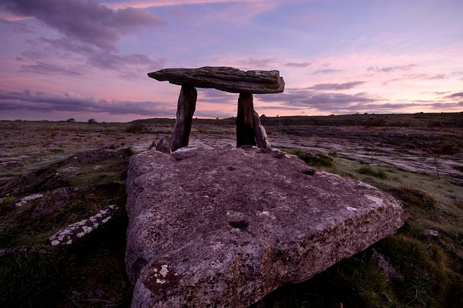 Walk Within - Private Spiritual Walk. Burren, Co Clare. Guided. 4 hours.