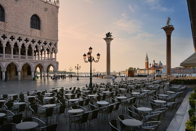 Private tour of the best of Venice - Sightseeing, Food & Culture with a local