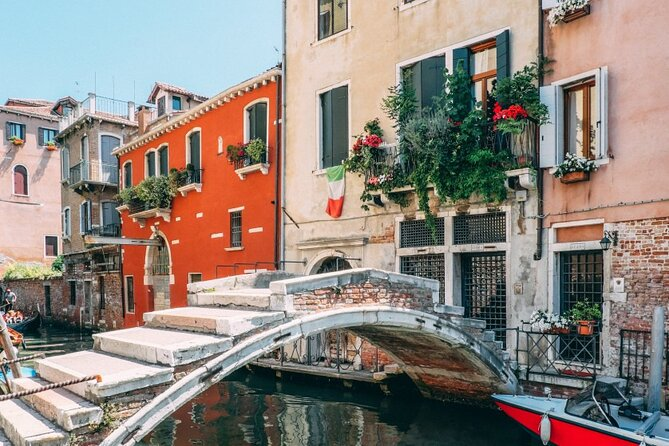 The romantic side of Venice (Fall in love again) - Private tour with a local