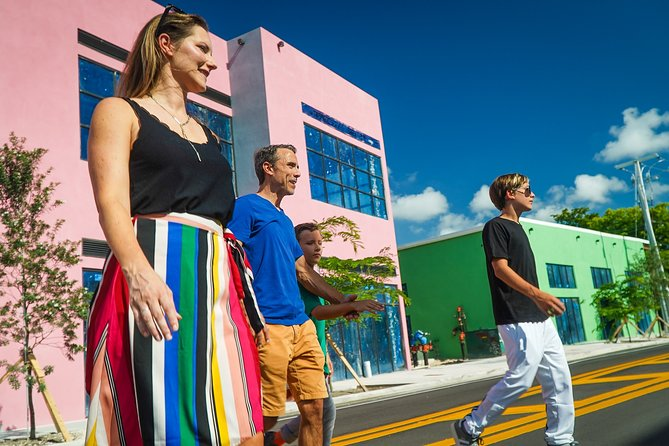 Shoot My Travel- Experience Miami With a Local Photographer