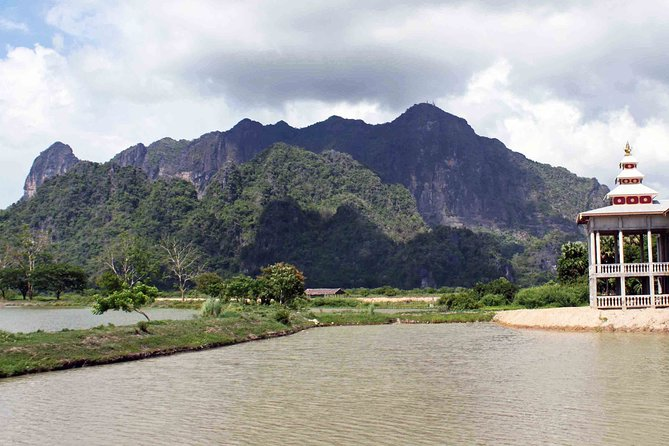 Fall in love with Southeastern Myanmar within 5 Days
