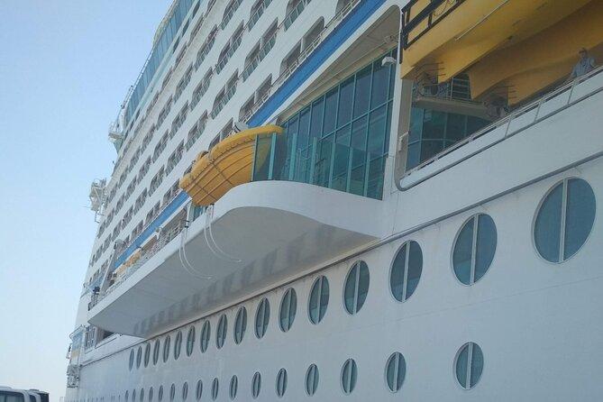 Shore Excursions For Cruise Passengers In Mumbai