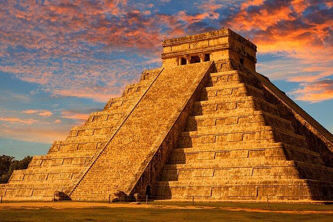 Private Tour: Chichen Itza, Cenote & Valladolid Magic Town by Yucatan Concierge