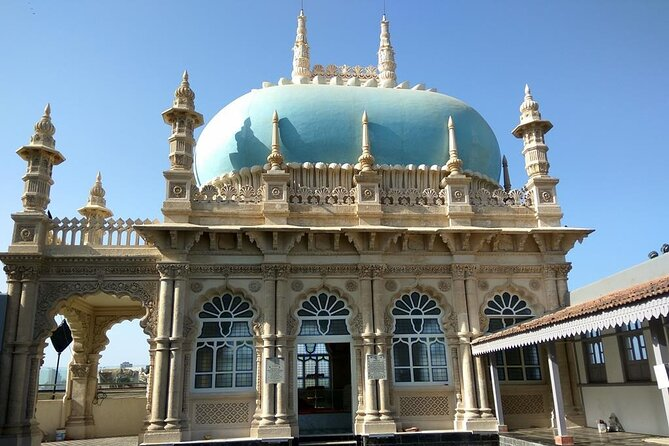 Dargahs of Mumbai Half-Day Guided Tour
