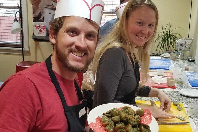 Vegan Dumpling Private Cooking Class & Tasting in Boston