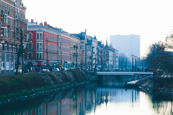 Discover Malmö in 60 Minutes with a Local