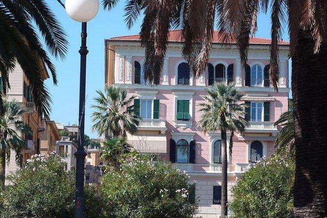 La Spezia Private Walking Tour with a Local Guide