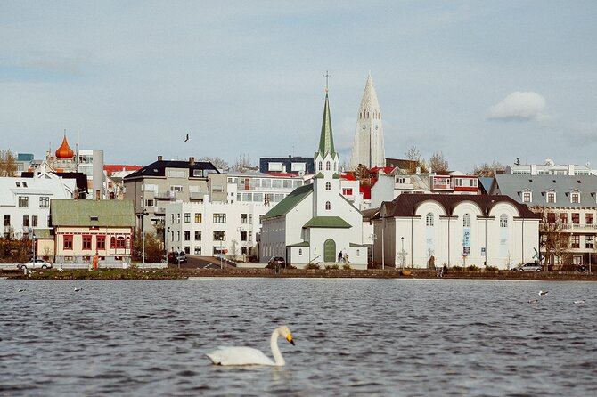 Discover Reykjavik in 60 minutes with a Local