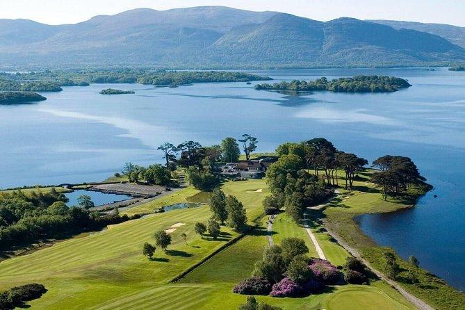 Highlights of Killarney Town & National Park Visit - Irish Experience Tour