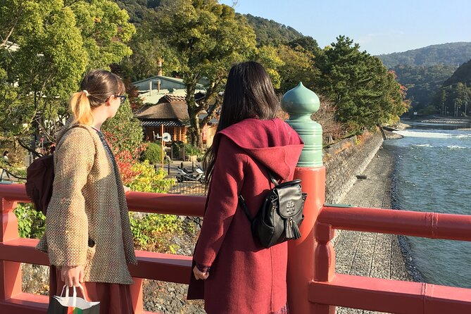 Matcha Town Walking Tour in Uji, Kyoto