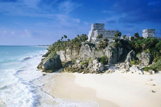 Tulum Express Half-Day Tour from Cancun