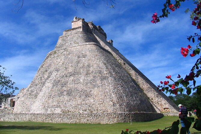 Private Tour:Uxmal, Choco-Story Museum & Hacienda Yaxcopoil by Yucatan Concierge
