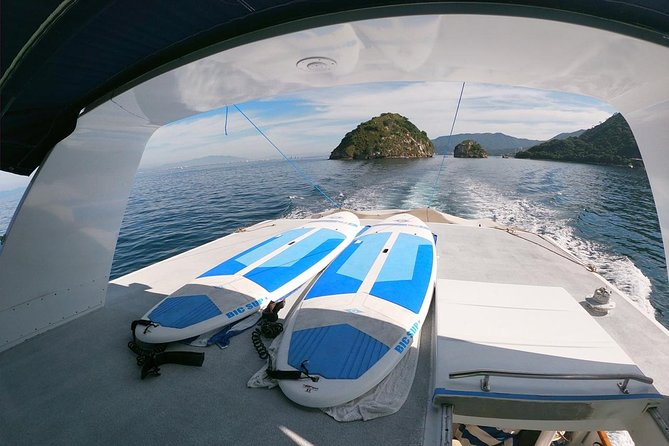 4 Hours Private Charter - 57' Bertram Yacht