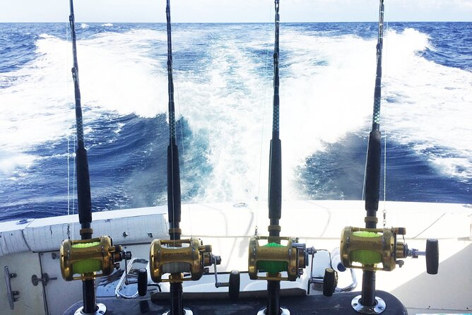 Fishing Fisherman from Punta Cana