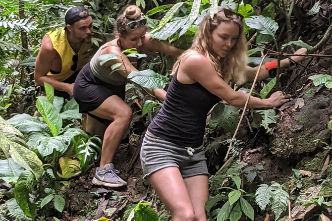 Chachagua Challenge - The Most Extreme Adventure in the Arenal Area!
