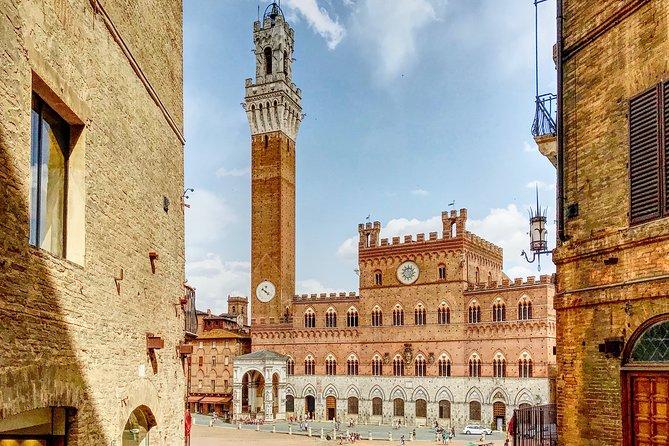 Private tour in Siena