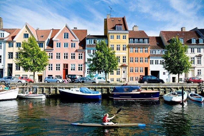 Copenhagen Highlights and Torvehallerne Market Private Tour