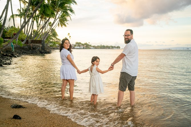 Shoot My Travel- Experience Maui With a Local Photographer
