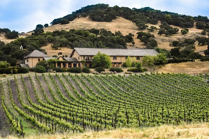 The Ultimate Wine Country Private Day Trip: Napa & Sonoma Valley
