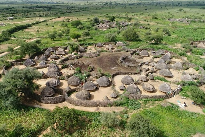 4-Day Private Tour of Kidepo Valley Park and Cultural Experience
