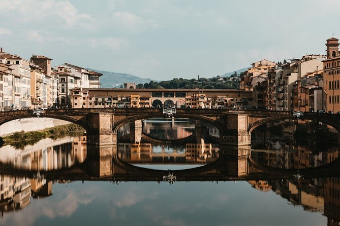 Touristic highlights of Florence on a Private half day tour with a local