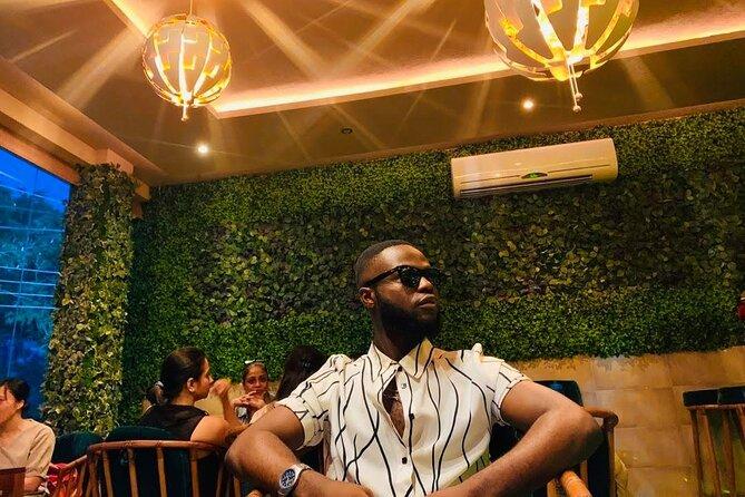 The Akosombo Tour