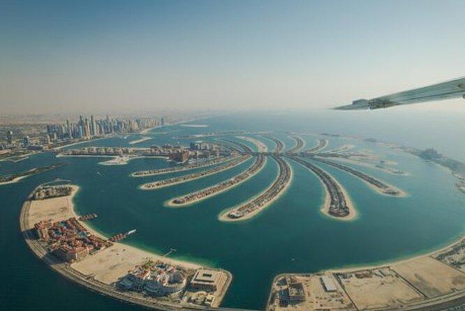 Day Tour to Burj Alarab , Dubai Marina ,Atlantic ,Balm &Burj Khalifa
