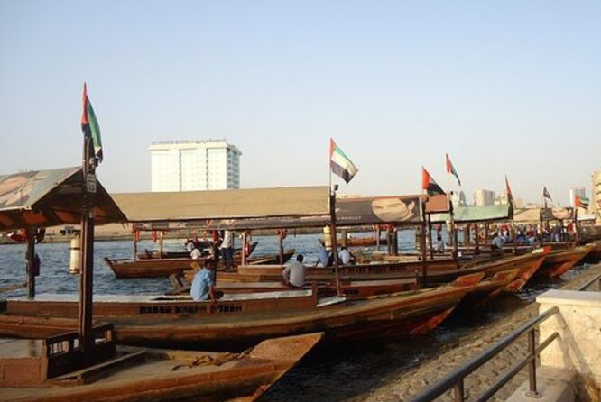 Private Sharjah and Ajman City Tour from Dubai