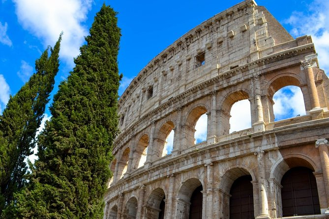 Private tour of the best of Rome - Sightseeing, Food & Culture with a local