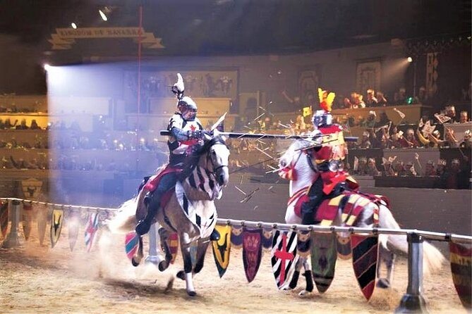 Medieval Times Dinner & Tournament Admission Ticket in Orlando