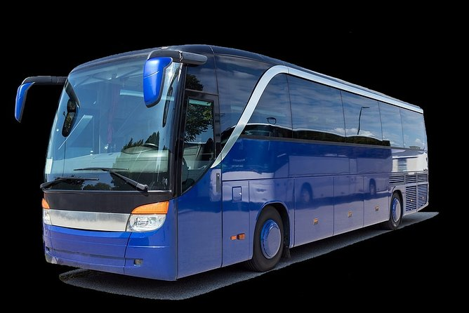 Santorini Rent a Bus Or Mini Bus for Your Group