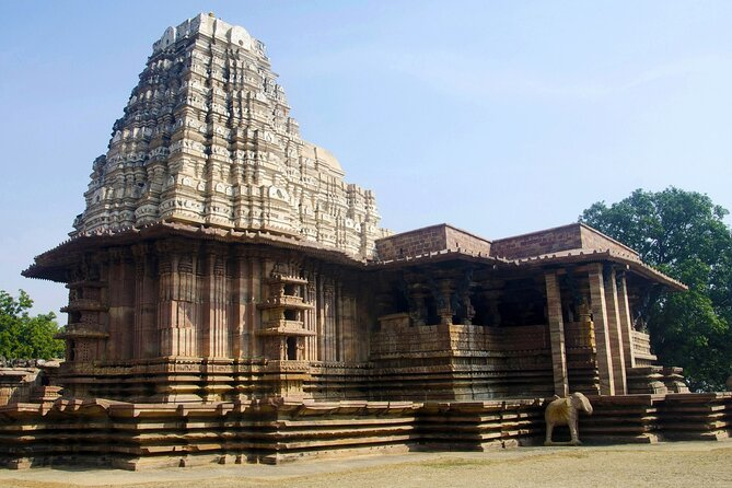 Spiritual Trails of Bhubaneswar (3 Hours Guided Temples Tour with Tuk Tuk Ride)