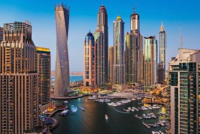 Amazing Dubai City Tour