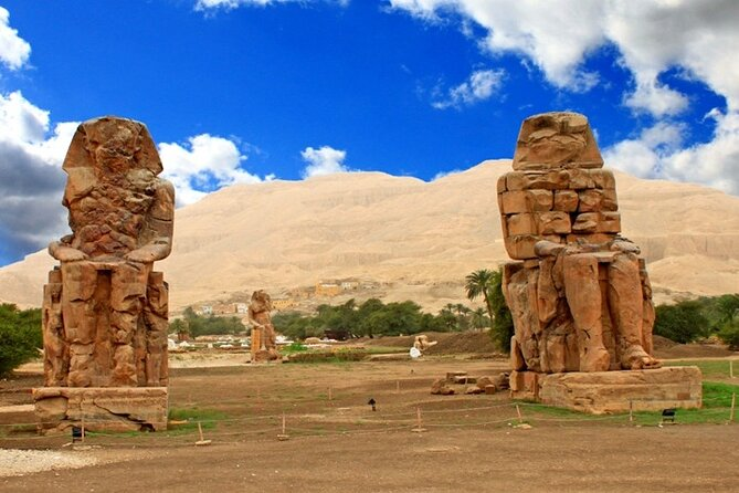 3 Days Aswan,luxor,abu simbel,Nubian village,balloon&train tickets from Cairo