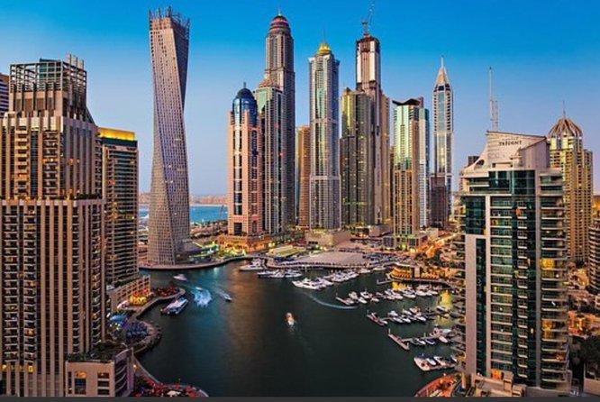 Private Half Day (( Dubai )) City Tour All Dubai