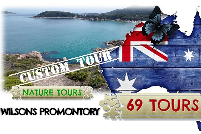 Wilsons Promontory Brainstorming Escape