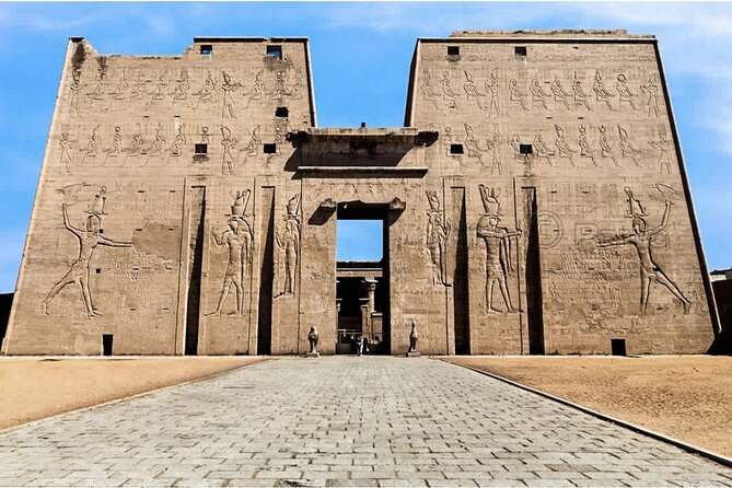 Enjoy 4 Days Aswan and abu simbel Nubia Kom Ombo Edfu Temples and Luxor