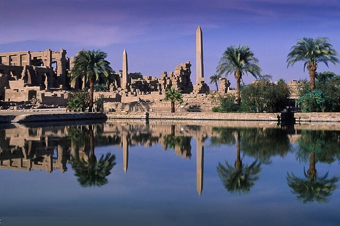 3 Nights Luxor& Aswan Nile Cruise With Hot Air Balloon and Abu Simbel From Luxor