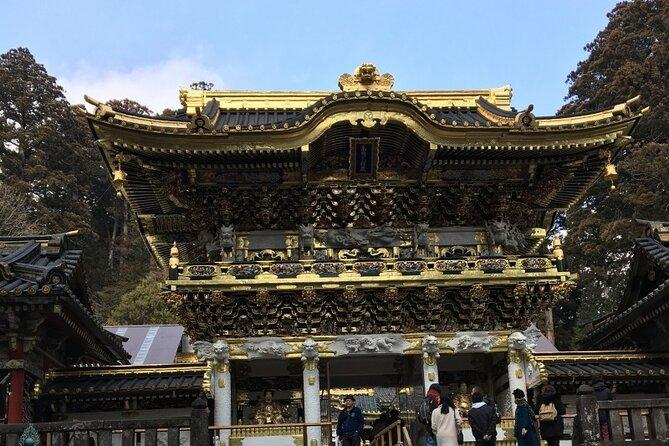 Nikko, Nature and World Heritage