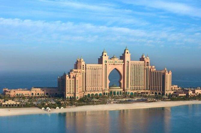 Private Dubai Full Day Tour