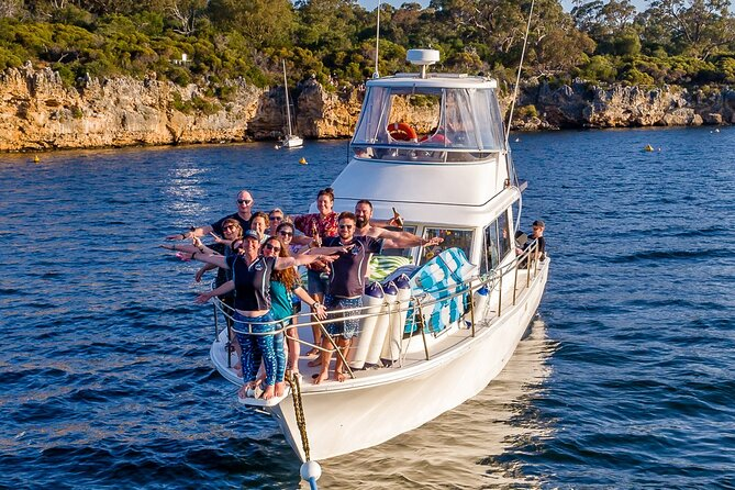 Private Charter on the Swan River