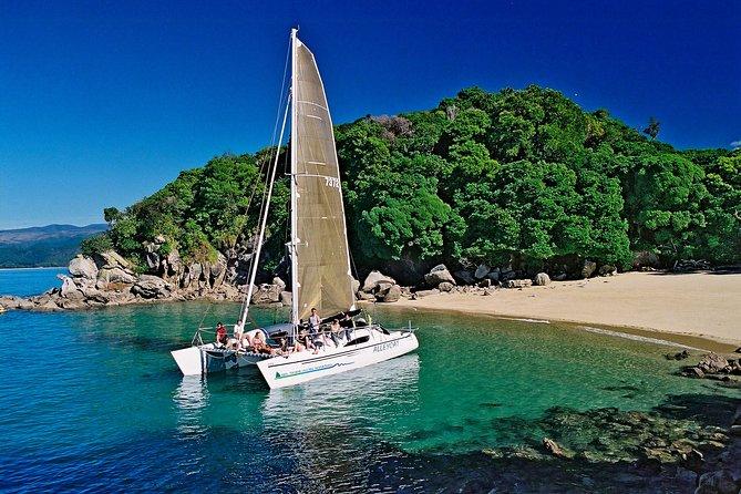 Cruise, Walk and Sail