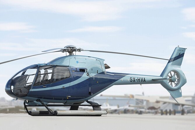 Helicopter Transfer between Colombo Airport (CMB) and Ahungalla City