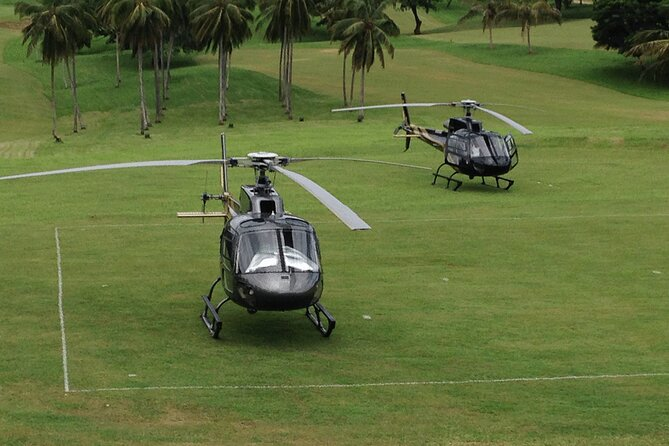 Helicopter Transfer between Ratmalana Airport (RML) and Hatton City