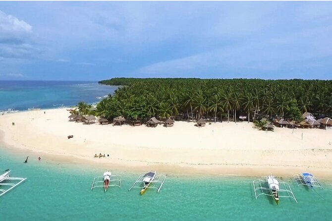 Siargao 3 Days and 2 Nights Tour Package