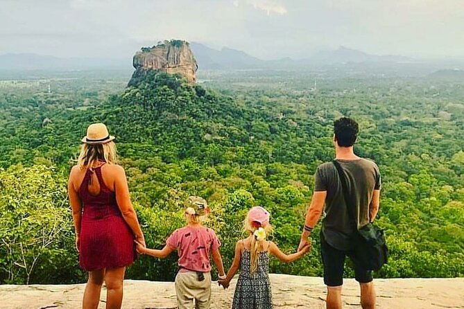 10-Days Wonders of Sri Lanka Private Tour